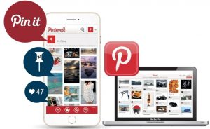 The Benefits of Promoting Your Business on Pinterest