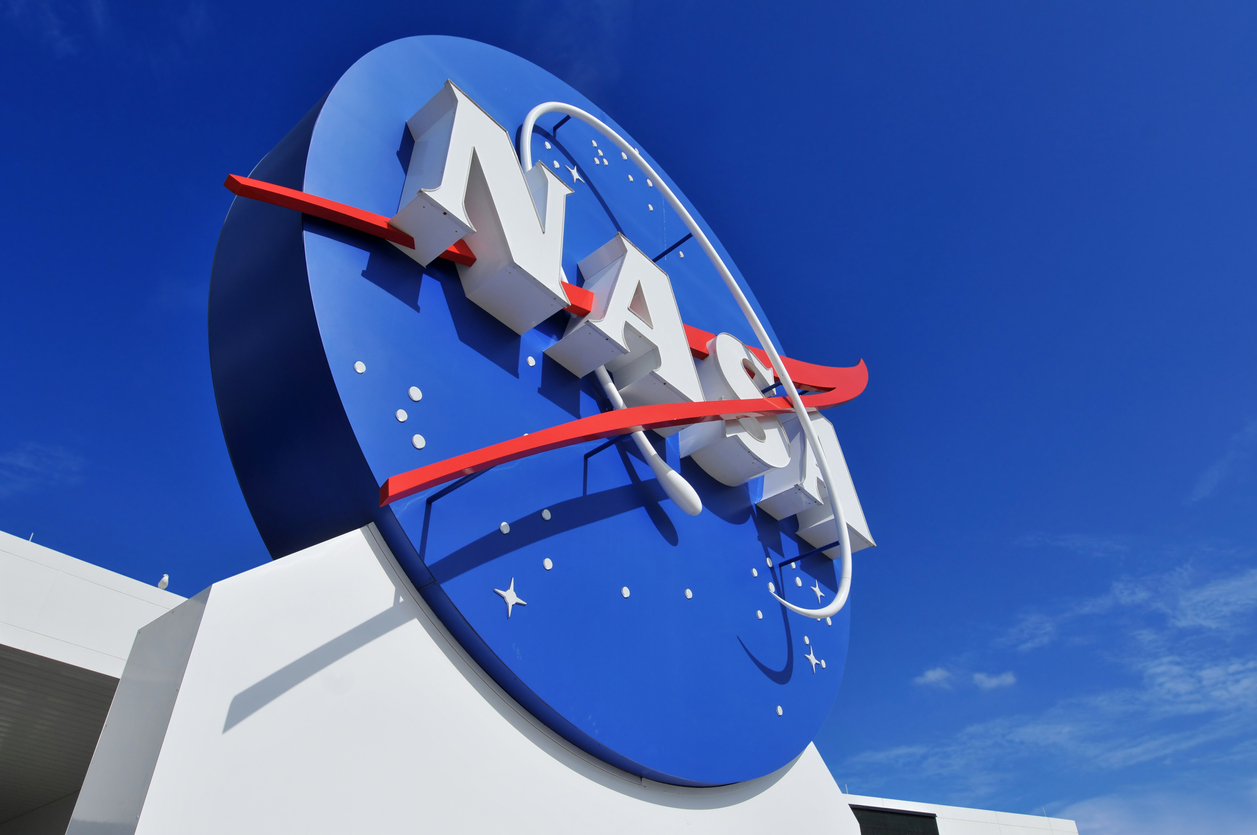 NASA at Cape Canaveral, FL, USA