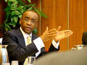 Econet Founder Strive Masiyiwa