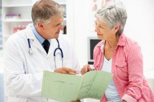 Healthcare - Non-Invasive Breath Screening and Detection