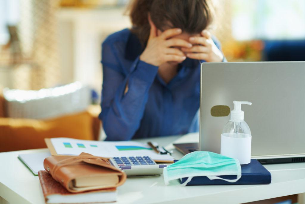 Chronic Stress on the Job