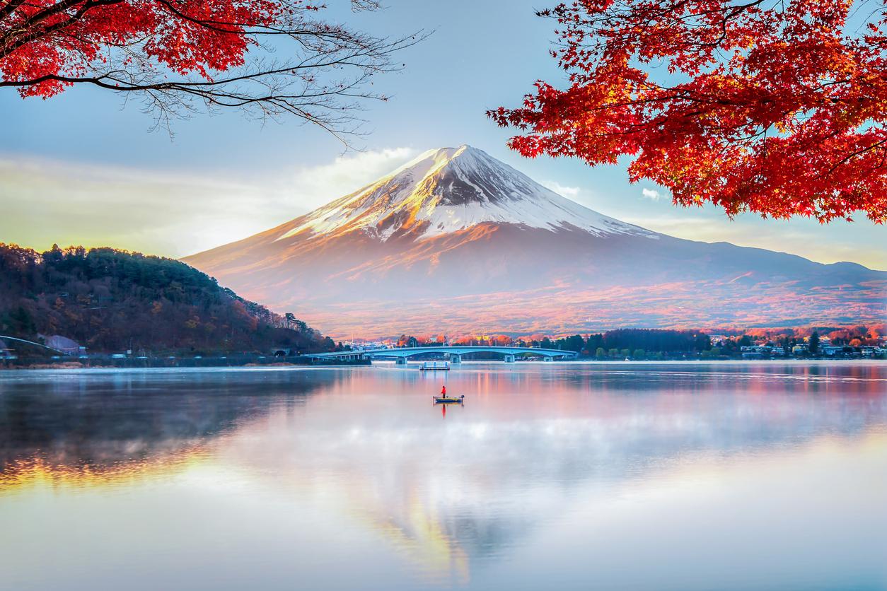 Japan 5th Society