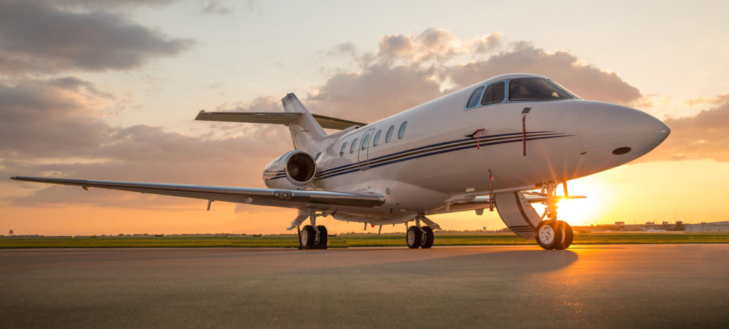 Cheap Flights in Private Jets as an Entrepreneur