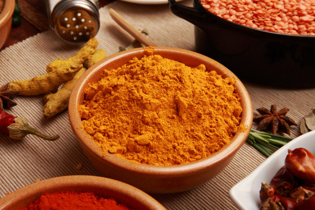 Health Benefits of Eating Turmeric