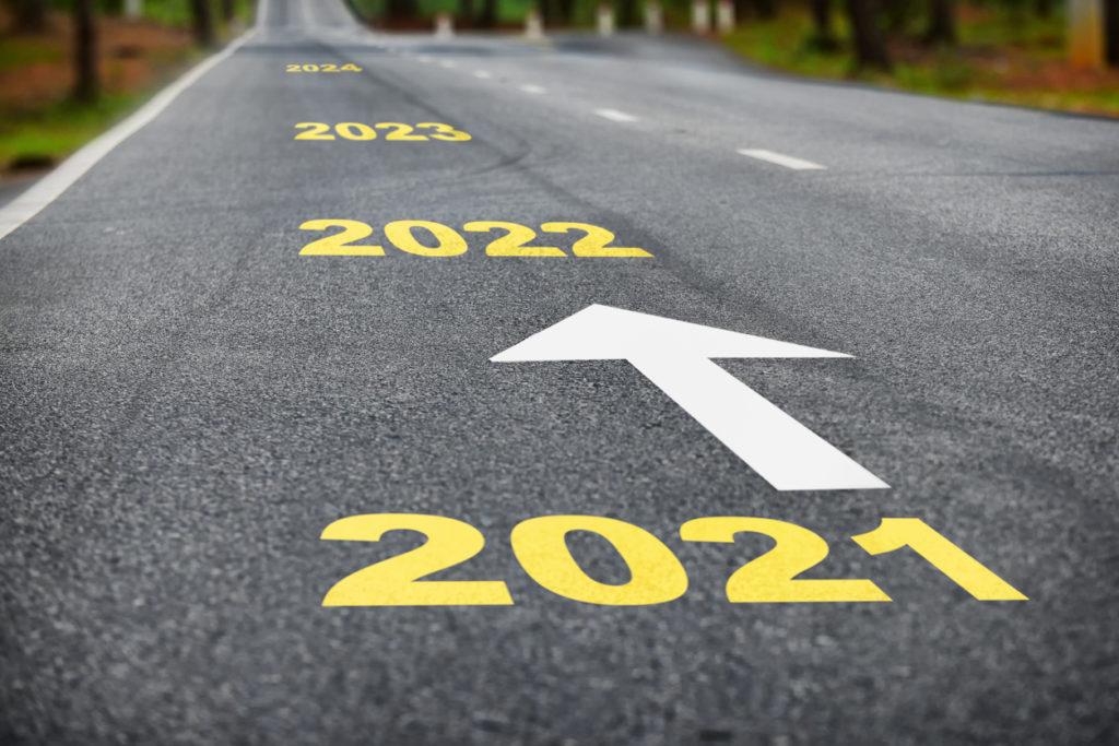 Long-Term Strategic Planning
