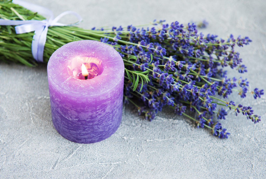 Start a candle-making business